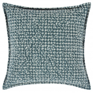 pad Kissenbezug DANDY 40 x 40 cm Baumwolle grob gewebt malierte Farbverkauf - Vorschau 3