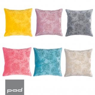 pad concept Kissenhülle LASER 40 x 40 cm 100% Polyester