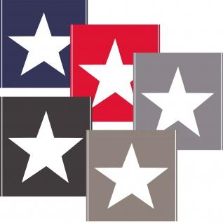 Exklusives Geschirrtuch Star 60 x 65cm
