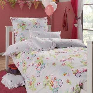 Estella Kinderbettwäsche IDA 6183-985 100% Baumwolle / Jersey