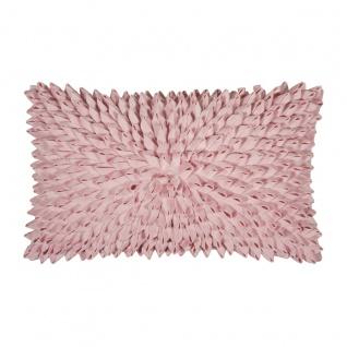 pad concept Kissenhülle Sentiment 30 x 50 cm rose 100% Polyester