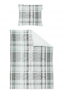 Irisette Mako-Satin Bettwäsche Juwel-K 8877-30 Digitaldruck - Vorschau 2