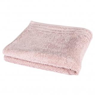 Ross Frottee Handtuch oder Duschtuch RAINBOW in pastell Farben - Vorschau 2