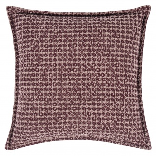 pad Kissenbezug DANDY 40 x 40 cm Baumwolle grob gewebt malierte Farbverkauf - Vorschau 4