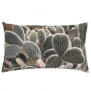 Pad Kissenbezug Desert cushion cover 35 x 60 cm grey