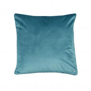 PIP Studio Dekokissen Zierkissen Jasmin Blue 45 x 45 cm Wendeoptik - Vorschau 3