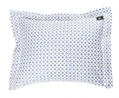 GRAND DESIGN Baumwollsatin Bettwäsche Diamond- white 100% Baumwolle