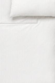 Estella Bio Bettwäsche Yellowstone weiss mit Zusatzkissen 40 x 80 cm inklusive! - Vorschau 3