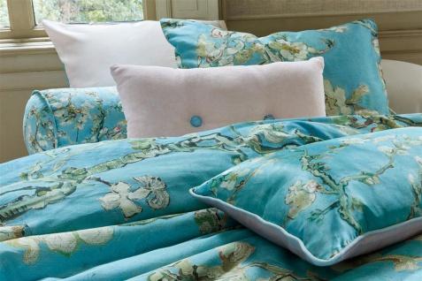 Beddinghouse Kissen Dekokissen van Gogh Create Soft Pink 30 x 50 cm Baumwollsamt - Vorschau 2
