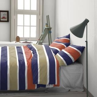 bettw sche gestreift online bestellen bei yatego. Black Bedroom Furniture Sets. Home Design Ideas