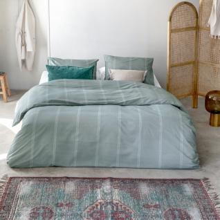 WALRA Bettwäsche Remade Cotton Blend recycelt grün Mischgewebe nachhaltig