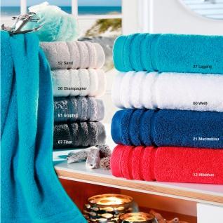 Ross Frottee Handtuch oder Duschtuch RAINBOW in mehreren Farben