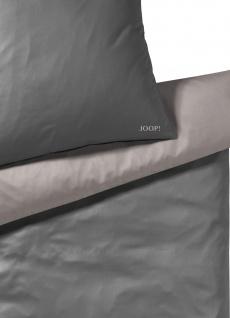 JOOP! Bettwäsche Micro Pattern 4040-91 smoke - Vorschau 2