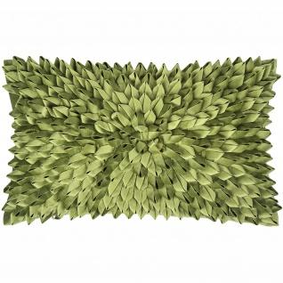 pad concept Kissenhülle Sentiment 30 x 50 cm kiwi 100% Polyester