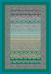 Bassetti wohndecke Plaid   BRUNELLESCHI V4 - 135 x 190 cm weich kuschelig