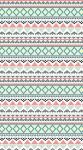 Essenza Strandtuch Jordan Multi 100 cm x 180 cm
