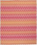 Biederlack Wohnecke Sunny Side pink 150 x 200 cm Materialmix