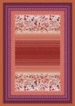 Bassetti Granfoulard Plaid Sangallo V1 135 x190 cm
