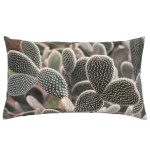 Pad Kissenbezug Desert cushion cover 35 x 60 cm grey