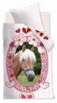 Beddinghouse Kinderbettwäsche KIDS Favorites Pink 135x200 | 135 x 200 cm | 100% Baumwolle