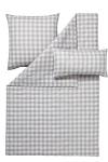 Estella Bio Bettwäsche Imazon kiessel 3600-800 100% Bio-Baumwolle Zusatzkissen 40 x 80 cm inklusive!