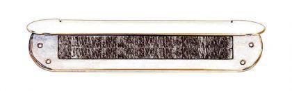 SKANDIA / Briefeinwurf Briefklappe Innenbriefklappe - Vorschau 2