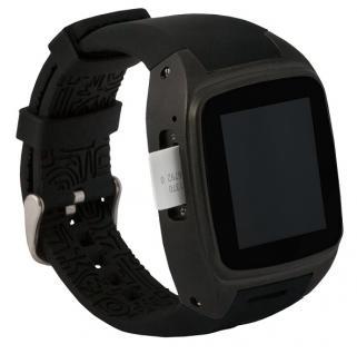 Enox WSP88 3G Android Smartwatch Smartphone Handyuhr SIM Karte WLAN Kamera GPS Navigation Bluetooth - Vorschau 5