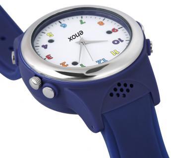 Enox Safe-Kid-One Kinderuhr Smartwatch GPS Tracker Peilsender SIM Karte Einsatz Anruf SOS Funktion - Vorschau 4