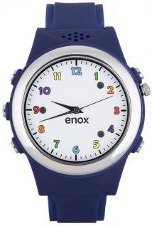 Enox Safe-Kid-One Kinderuhr Smartwatch GPS Tracker Peilsender SIM Karte Einsatz Anruf SOS Funktion - Vorschau 2