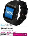 Enox WSP88 3G Android Smartwatch Smartphone Handyuhr SIM Karte WLAN Kamera GPS Navigation Bluetooth