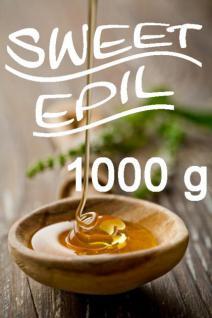 WILLEMI Haarentfernung Sugaring ZUCKERPASTE 1000g
