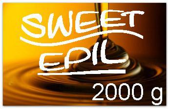 WILLEMI Haarentfernung EASY SUGAR Zuckerpaste 2000