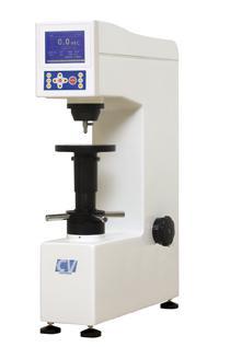 Digitale Rockwell - Härteprüfmaschine