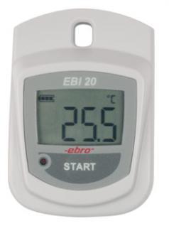 Temperaturlogger-Starter-Set