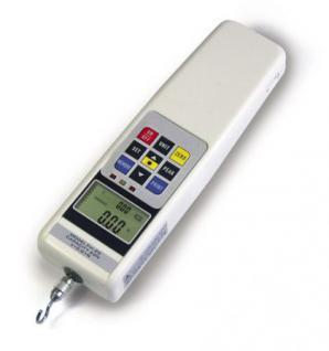Kraftmessgerät, Bereich bis 100 N - Vorschau