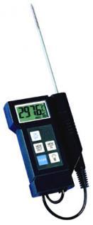 Temperaturmessgerät für Pt100 Fühler