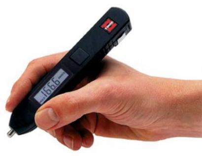 Vibrationsprüfgerät Pen-Typ