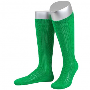 Damen Trachtensocken Trachtenstrümpfe Zopf Socken - Vorschau 3