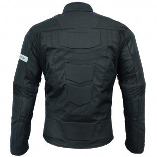 BULLDT 2-teiler Motorradkombi Cordura Textilien Motorradjacke + Motorradhose - Vorschau 5
