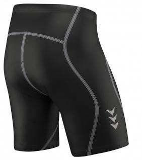 Radhose Fahrradhose Radlerhose Gepolsterte Coolmax Radler-Shorts - Vorschau 4