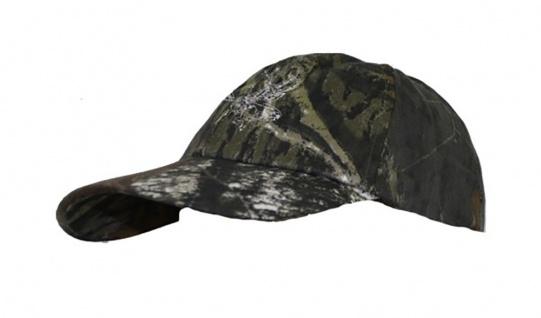 Jagdmütze Jägermütze Textil Hunting cap aus Textilien in Waldtarn