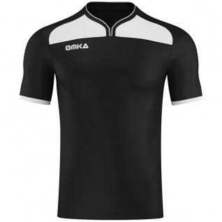 OMKA Fußballtrikot Teamwear Uniformhemd Fan Trikot - Vorschau 4