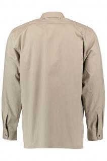Jagdhemd hemd jäger Hemd Langarm Hemd - Vorschau 4