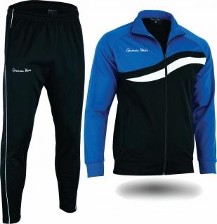 STRIKER Herren Trainingsanzug Sportanzug Jogginganzug