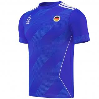 OMKA Trikot Teamsport Teamwear Fussballtrikot Fantrikot , - Vorschau 2