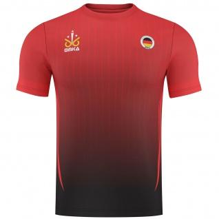 OMKA Trikot Teamsport Teamwear Fussballtrikot Fantrikot