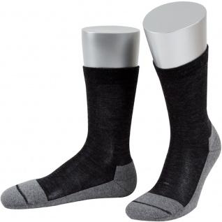 Clima Funktionssocken Socken mit integrierten Silberionen Silber-Additiv