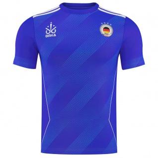 OMKA Trikot Teamsport Teamwear Fussballtrikot Fantrikot Deutschland,