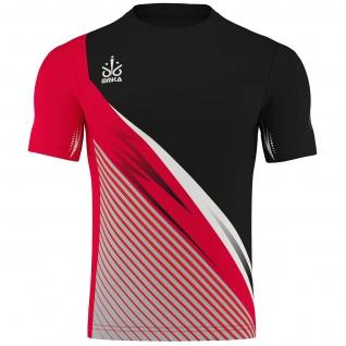 OMKA Trikot Teamsport Teamwear Fussballtrikot Fantrikot Shirt Jersey - Vorschau 4