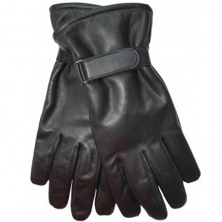 Lederhandschuhe Lammnappa Handschuhe echtleder winter Handschuhe